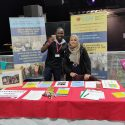 Levenshulme Good Neighbours at the Social Justice Fair