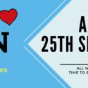 ANNUAL AGM – Date announced